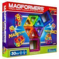 Магнитный конструктор Магформерс Magformers