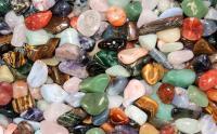Камни-самоцветы