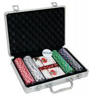Покерные наборы и игральные карты