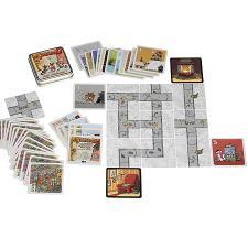 Настольная игра Мяу-лабиринт