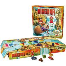Настольная игра Ниагара