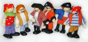 Пираты 9371