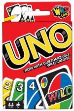 Настольная игра UNO Уно