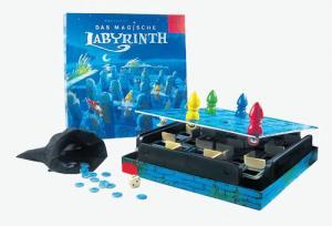 Drei Magier Spiele Магический Лабиринт ХИТ продаж