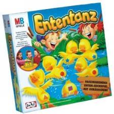 Веселые утята MB Ententanz Hasbro