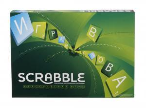 Настольная игра Скрэббл/Scrabble