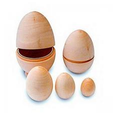 Игровой набор Яйца 5 в 1