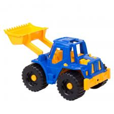 Трактор с ковшом Дон