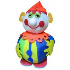 Притворщик клоун