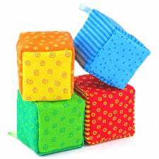 ШуМякиши  - Фантики кубики