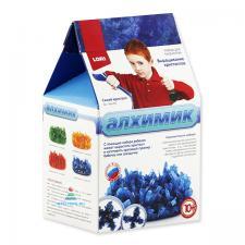 Синий кристалл Набор Алхимик