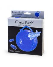 Crystal Puzzle Путешественник 3Д пазл