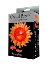 Crystal Puzzle Солнце 3Д пазл