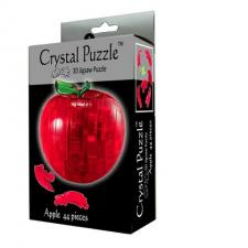 Crystal Puzzle Яблоко 3Д пазл