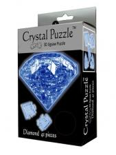 Crystal Puzzle Сапфир 3Д пазл