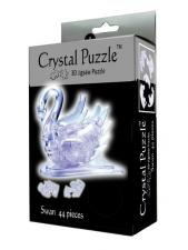 Crystal Puzzle Лебедь 3Д пазл