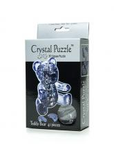 Crystal Puzzle Мишка 3Д пазл
