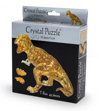 Crystal Puzzle Динозавр T-Rex 3Д пазл