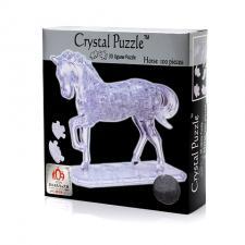 Crystal Puzzle Лошадь 3Д пазл