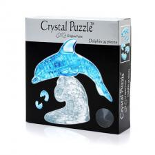 Crystal Puzzle Дельфин 3Д пазл