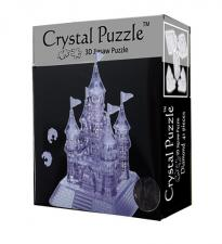 Crystal Puzzle Замок 3Д пазл