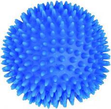 Мяч массажный с шипами 75мм