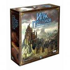 Настольная игра Игра Престолов, 2-е издание (A Game of Thrones: The Board Game)