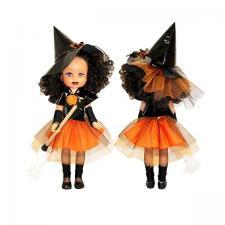 Кукла Ведьма Лоа 37см