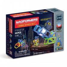 Магнитный конструктор Магформерс Magformers Magic Space set