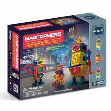 Магнитный конструктор Магформерс Magformers Walking Robot set