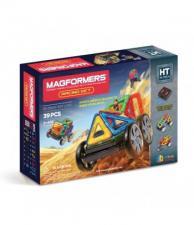 Магнитный конструктор Магформерс Magformers Racing set