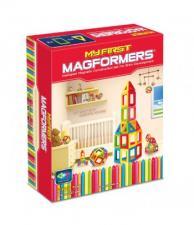 Магнитный конструктор Магформерс Magformers My First Magformers 30 set