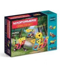 Магнитный конструктор Магформерс Magformers Magic Pop set