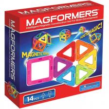 Магнитный конструктор Магформерс Magformers 14