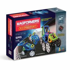Магнитный конструктор Магформерс Magformers R/C Cruiser set