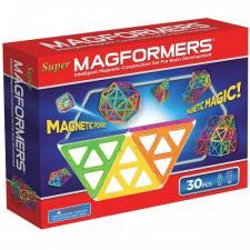 Магнитный конструктор Магформерс Super Magformers 30 set