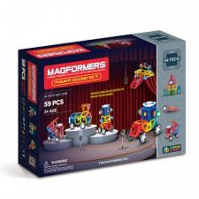 Магнитный конструктор Магформерс Magformers Power Sound set