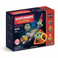 Магнитный конструктор Магформерс Magformers Space Wow set