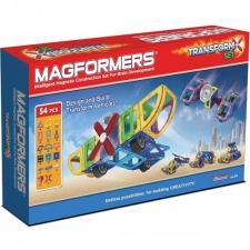 Магнитный конструктор Магформерс Magformers Transform set
