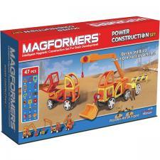 Магнитный конструктор Магформерс Magformers  Power Construction set