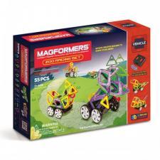 Магнитный конструктор Магформерс Magformers Zоо Rasing set
