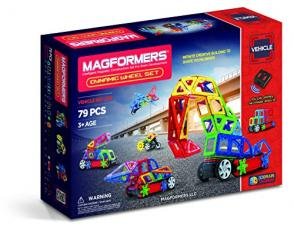 Магнитный конструктор Магформерс Magformers Dynamic Wheel set