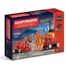 Магнитный конструктор Магформерс Magformers  Heavy Duty set