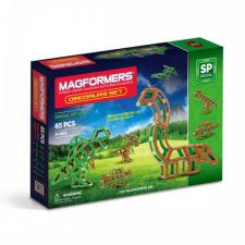Магнитный конструктор Магформерс Magformers Dinosaurs Set