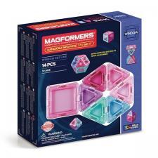 Магнитный конструктор Магформерс Magformers Window Inspire 14 set