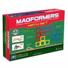 Магнитный конструктор Магформерс Magformers MATH Set