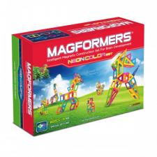 Магнитный конструктор Магформерс Magformers Neon Color set