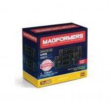 Магнитный конструктор Магформерс Magformers Click Wheels 2 шт