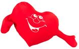 Игрушка антистресс Сердце с руками