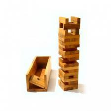 Башня Тайская в коробке большая